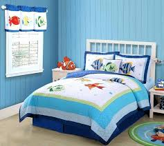 Tropical Themed Quilt Patterns Tropical Themed Bedroom Decorating Kids  Ocean Fish Bedding Full Queen 3pc Quilt