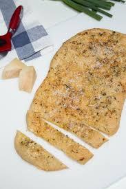 easy flatbread recipe momsdish