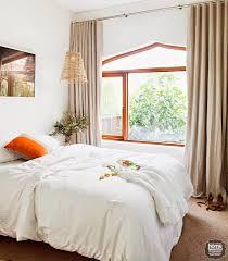 Idee per tende camera da letto: idee arredamento camera da letto