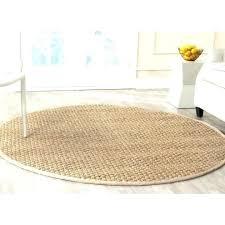 round jute rug 6 matting model and style picture runner ikea x 9 braided ru bordered round jute rug