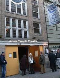 Location Box fice Hours – Wel e to Actors Temple Theatre