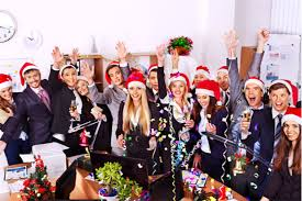 Office Holiday Party Games Holiday Party Activities Ihire