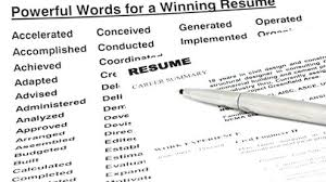 Resume Key Words Fascinating Keywords For Resume In A Lot Of Ways Writing A Resume Is Like