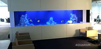 office fish tanks. Office Fish Aquarium Large Bespoke Marine In Best Tanks