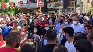 CHP Konyaaltı Gençlik Kolları Başkanı Demiral, kazada yaşamını yitirdi (2)  - HABerCHP