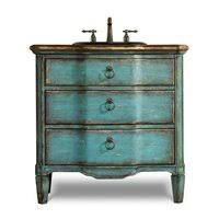 Simple French Country Bathroom Vanities Designer Series Buckner Hall Chest Vanity With Perfect Design