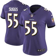 Nfl Shipping Free Thomas Wholesale Ravens Women's Jerseys Authentic Jersey Earl Cheap Iii Youth