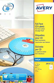 Avery Cd Label Template 5931 Word