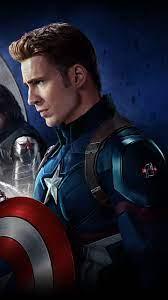 Wallpaper Captain America Civil War ...