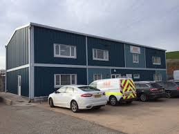 Engineering Office Design New New Office Extension For RM Utility Civil Engineering Services