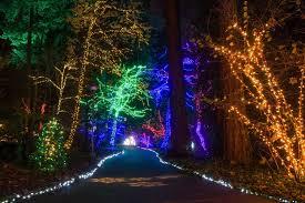 Portland International Raceway Christmas Lights Best Christmas Lights In Portland Oregon 5 Holiday Light