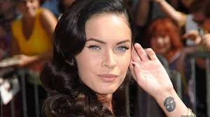 Megan Fox Is An American Actress And Model She Has Captured The