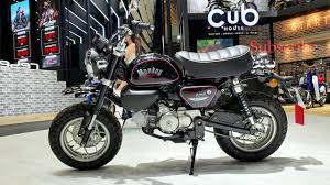 We did not find results for: Honda Monkey 125 Custom The Immortal Black 2020 Youtube