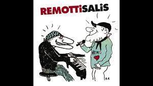 REMO REMOTTI , ANTONELLO SALIS - REMOTTiSALiS - YouTube