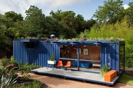 Live In Shipping Container In Architecture Eco Friendly Home Ideas With Shipping  Container