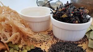 How to Make Irish Sea Moss Tea - Detox & Cure