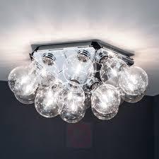 attractive designer ceiling lamp taraxa 88 3510361 01