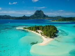 Great britain is an island that combines the countries of england, scotland, and wales, and is a part of the. Bora Bora The Island Of Bora Bora Bora Bora Located