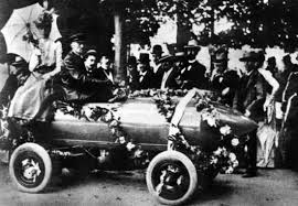 first electric motor car. The First Car Which Exceeded 100 Km/h Electric Motor C