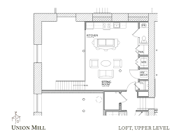Small Picture Floor Plans The Union Mill