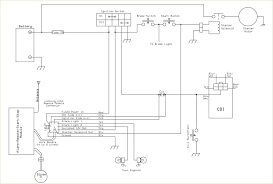4 wire cdi chinese atv wiring diagram notasdecafe co diagram of the eyelid 4 wire cdi chinese atv wiring diagrams harness 6