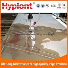 granite water jet cutting machine 1