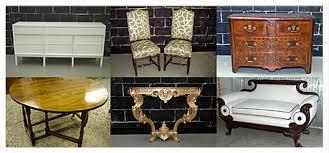 Toronto Antique Furniture Restoration