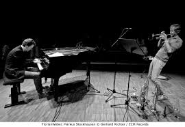 Weber Stockhausen – Between Sound and Space: ECM Records and Beyond