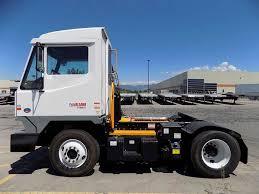 2018 Kalmar Ottawa 4x2 Dot Yard Spotter Truck For Sale Salt Lake