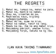 tagalog love quotes on Pinterest | Tagalog Quotes, Love quotes and ...