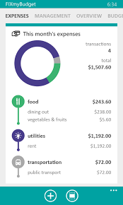 Developer Submission Keep Track Of Your Personal Finance On