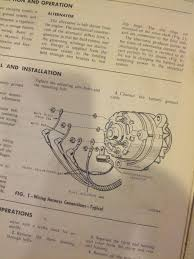 1966 alternator regulator wiring ford muscle forums ford click image for larger version alt wiring jpg views 637 size