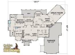 A Frame House Plans Eagleton 30 020 Associated Designs Log Home Large Log Cabin Floor Plans