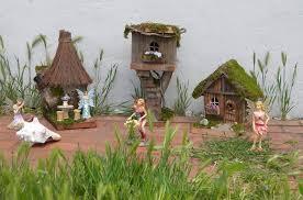 how to build a fairy garden. Fairy Garden Houses! How To Build A