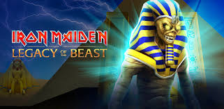<b>Iron Maiden</b>: Legacy of the Beast - Apps on Google Play