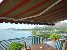 guide to wind resistant awnings