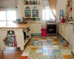 Decorating With Mis Matched Tiles Welldonestuff Kitchen Decor Home Kitchens Kitchen Remodel