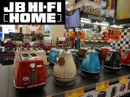 Jb Hi Fi Kitchen Appliances Both Jb Hi Fi And The Good Guys Confirmed For Masters Stores