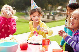 They are great for parties and a good conversation topic. Hassle Free Birthday Party Food Ideas Parents