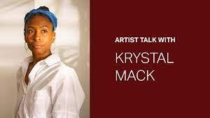 JJC Talks: Krystal Mack | Baltimore Museum of Art
