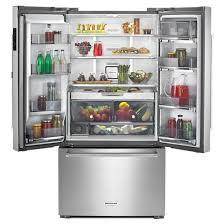 kitchenaid french door refrigerator. kitchenaid 36\ kitchenaid french door refrigerator