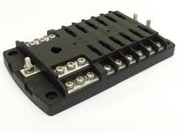12 way fuse box