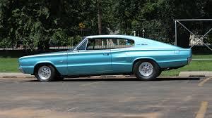 1966 Dodge Charger Drag Car   F4   Dallas 2013
