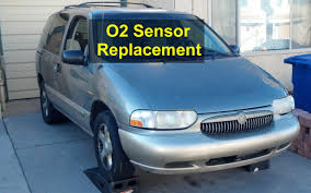 o2 sensor replacement mercury villager nissan quest etc votd o2 sensor replacement mercury villager nissan quest etc votd