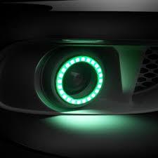 fog lights with color halooracle lighting fog lights with color halooracle lighting fog lights with color halooracle lighting fog lights with