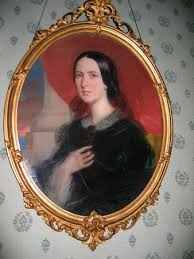 """Results, Subject: """"Matilda Blanche Crawley-Boevey, Mrs William Gibbs  (1817-1887)"""" 