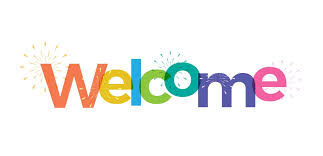 Welcome Back Graphics Welcome Back From The Esb Pa Chairperson European School