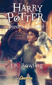harry potter and the sorcerer s stone book cover by grafik