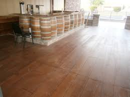 Concrete Wood Floors Concrete Wood Columbus Ohio Redeck Of Central Ohio