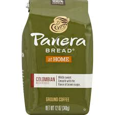 On the street of boll weevil circle and street number is 847. Panera Bread Coffee 100 Arabica Ground Medium Roast Colombian 12 Oz Instacart